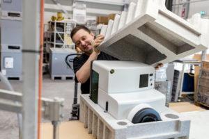 Complexe projecten   De toegevoegde waarde van HSV Technical Moulded Parts